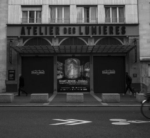Sinemadan Çıkmış İnsan Büyüsü VS. Oyunbozan Brecht